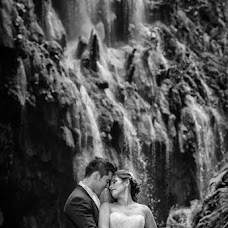 Wedding photographer Gabriel Sosa (b72d85a8ea9474b). Photo of 14.06.2016
