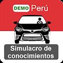 Simulacro de examen de conocimientos Perú 2021 icon