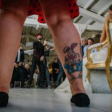 Wedding photographer Maurizio Mélia (mlia). Photo of 10.12.2018