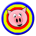 Annoying Pig Game icon