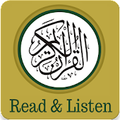 Read and Listen Quran Offline