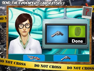 Murder Mystery Crime Scene screenshot 13