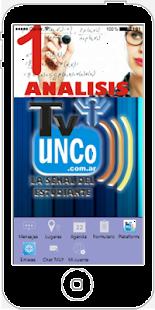 TVUNCo - náhled