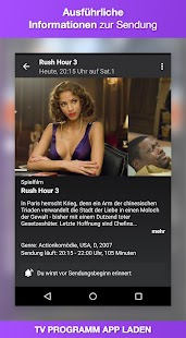 TV-Programm App heute- screenshot thumbnail