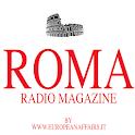 EA ROMA RADIO MAG icon