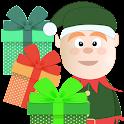 Santa's Christmas Calendar icon