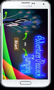 Adventurer Peacock Jumping screenshot 2