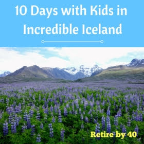 10 Days with Kids in Incredible Iceland thumbnail