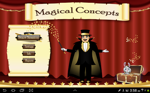 Magical Concepts- screenshot thumbnail