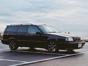 850エステート 8B5234W V850 R・96年式のカスタム事例画像 コロ助さんの2019年12月09日23:44の投稿