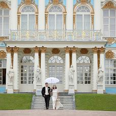 Wedding photographer Sergey Slesarchuk (svs-svs). Photo of 20.09.2017