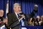 【中期選舉】美國傳媒:共和黨保住參院 民主黨勢掌眾院