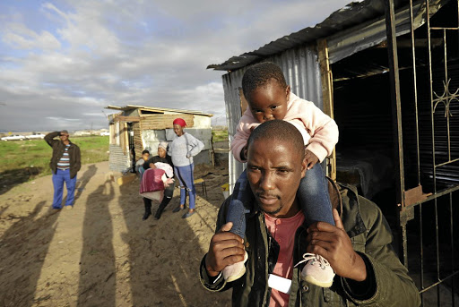 Cape Town lawmen face disciplinary hearing over eviction of naked man