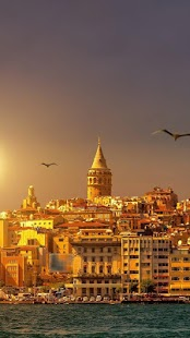 Istanbul Wallpapers - náhled