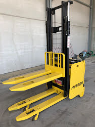 Picture of a HYSTER S1.4IL