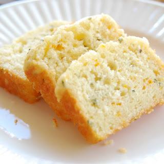 Citrus Thyme Bread Recipe