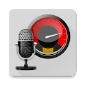 Sound Meter Noise Detector icon