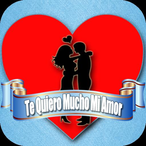 Te Quiero Mucho Mi Amor Aplikacje W Google Play