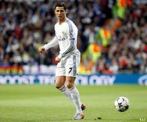 Deuxième fête du foot à Madrid en 24 heures