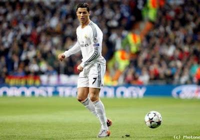 Coupe: Ronaldo n'est pas le seul absent