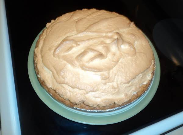 Creamy Coconut Pie Recipe