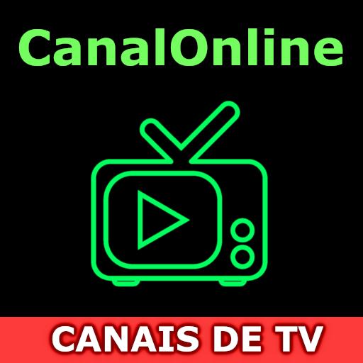Baixar CanalOnline TV aberta  - ao vivo para Android