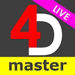Master 4D LIVE icon