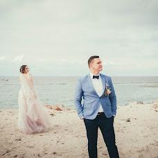 Wedding photographer Olesya Dzyadevich (olesyadzyadevich). Photo of 13.11.2017