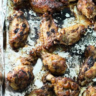 Spicy Hot Marinade Recipes