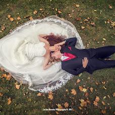 Wedding photographer Lucian Morariu (lucianmorariu). Photo of 21.09.2015