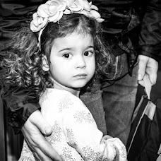 Wedding photographer María Rodriguez (MeyRod). Photo of 05.09.2017