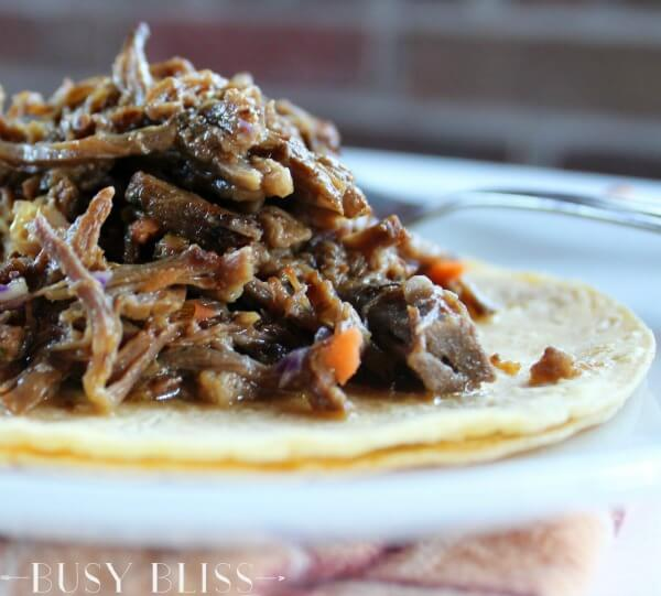 How to Make the Best Thai Pressure Cooker Beef Recipe