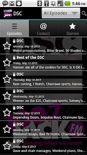 DSC Show- screenshot thumbnail