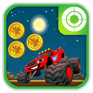 Blaze Race Adventure Android Apps On Google Play