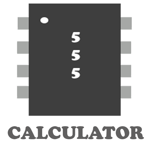 555 Timer Calculator - Apps on Google Play