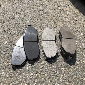 シルビア S15 S15NA Lパケのブレーキパッドのカスタム事例画像 ともやんさんの2018年04月06日14:08の投稿