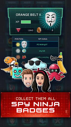 Spy Ninja Network - Chad & Vy screenshot 4