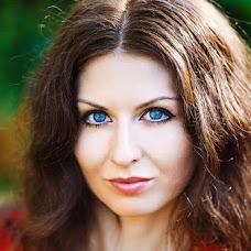 Wedding photographer Nadezhda Melisova (Melisova). Photo of 19.08.2014