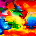 Colorful Wallpapers HD icon