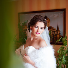 Wedding photographer Elena Astakhova (astahova1390). Photo of 10.11.2016