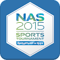 NAS Sports Tournament icon