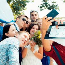 Wedding photographer Vitaliy Gorbachev (Gorbachev). Photo of 19.11.2016