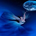 Blue Sky Beauty LWP icon