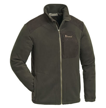 Pinewood Vildmark Fleece Membran Jacka