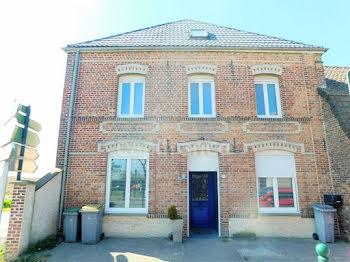 maison à Aire-sur-la-Lys (62)