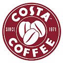 Costa Coffee, DLF Phase 2, Gurgaon logo
