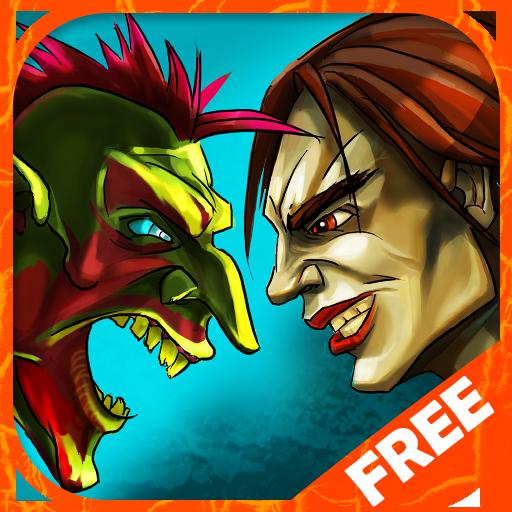 冒險App|騎士のダンジョン:  迷路エスケープ3D LOGO-3C達人阿輝的APP