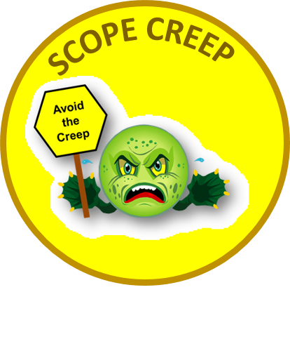 Logo of Lowe's Hardware Scope Creep