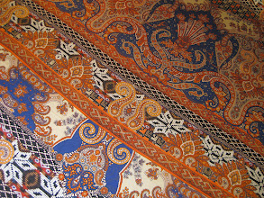 Photo: Ткань:Атлас стрейч натуральный шелк ш.140см.цена 4000руб.