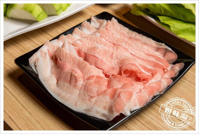 饗麻饗辣台東香草豬